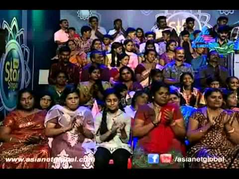 Idea Star Singer - Appangal Embadum (annna Live Performance) .wmv video