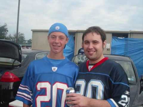 Bills Tailgate