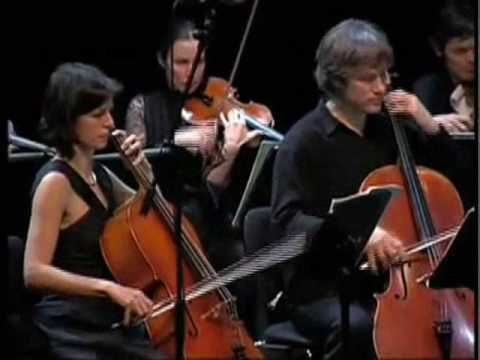 Ensemble Resonanz plays Iannis Xenakis