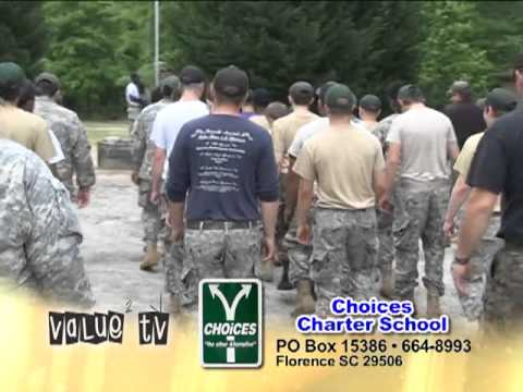 Choices Charter School - Florence SC
