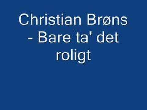 Christian - Bare Ta