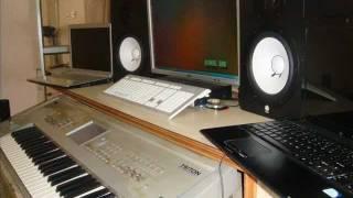 Akele hain chale aavo-instrumental-anil bs
