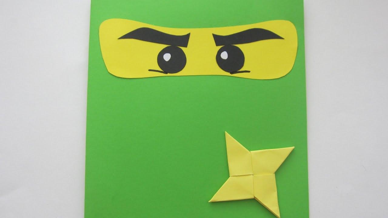 Как сделать открытку для мальчика на день рождения 13