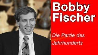 """""""Die Partie des Jahrhunderts"""" - Byrne vs Fischer [Partie #001]"""