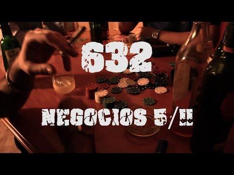 632.1X5.Negocios (Trailer)