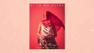 Beat Reggaeton Afro - Si Tú No Estás - Instrumental GianBeat
