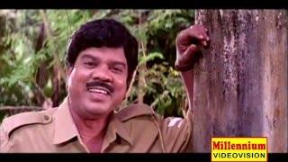 Best Of Mala Aravindan Comedy | Mala Aravindan Comedy Scene | Police station Comedy Scene