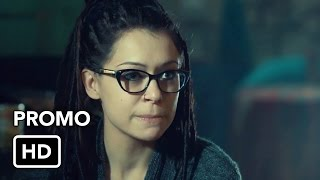 "Orphan Black 4x08 Promo ""The Redesign of Natural Objects"" (HD)"