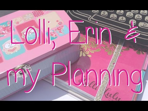 A Behind The Scenes Look At The Planning Of Lolli Lulu Crafts video