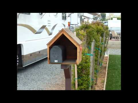 rv park tour 4 you tube