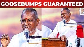 Thendral Vanthu Theendum Pothu Song – Live Performance by Ilayaraja | Goosebumps Guaranteed