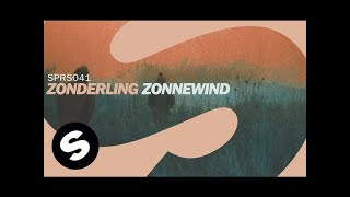 Zonderling - Zonnewind (Original Mix)