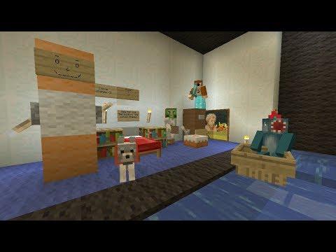 Minecraft Xbox - Recreating Memories [139]