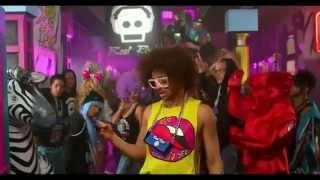 LMFAO - Sorry For Party Rocking (live)