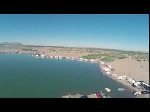 Elephant Butte Lake State Park- My True New Mexico Park