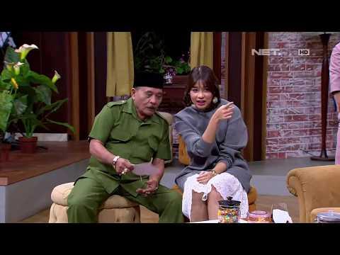 The Best Of Ini Talkshow - Kasihan Pak RT di Putusin Pacarnya