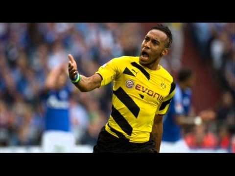 Borussia Dortmund Torhymne video