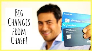Major Chase Updates! | Changes to the Travel Portal, Partners & Sapphire Bonus Rules