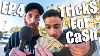 Trick$ For Ca$h, Episode 4 - Westchester! │The Vault Pro Scooters