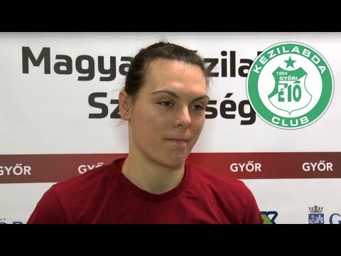 Az MTK-val játszuk az év első mérkőzését | Győri Audi ETO KC