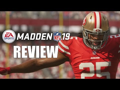 Madden NFL 19 Review - The Final Verdict