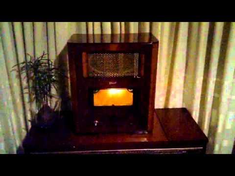 Marconiphone 571 tube radio