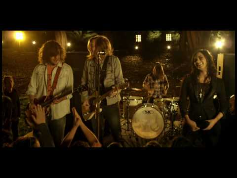 We The Kings Ft. Demi Lovato: We'll Be A Dream (official Hd Video) video