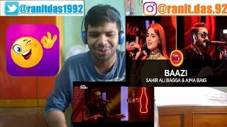 download lagu INDIAN REACTION TO Jaan E Bahaaraan gratis