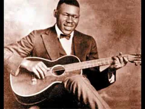 "Roots of Blues -- Blind Boy Fuller"" Bus Riders Blues"
