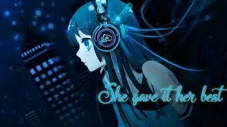 Nightcore - Headphones