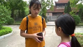 Chiếc Ví Trên Đường - Dạy Trẻ Nhặt Được Của Rơi Trả Người Đánh Mất - MN Toys Family Vlogs