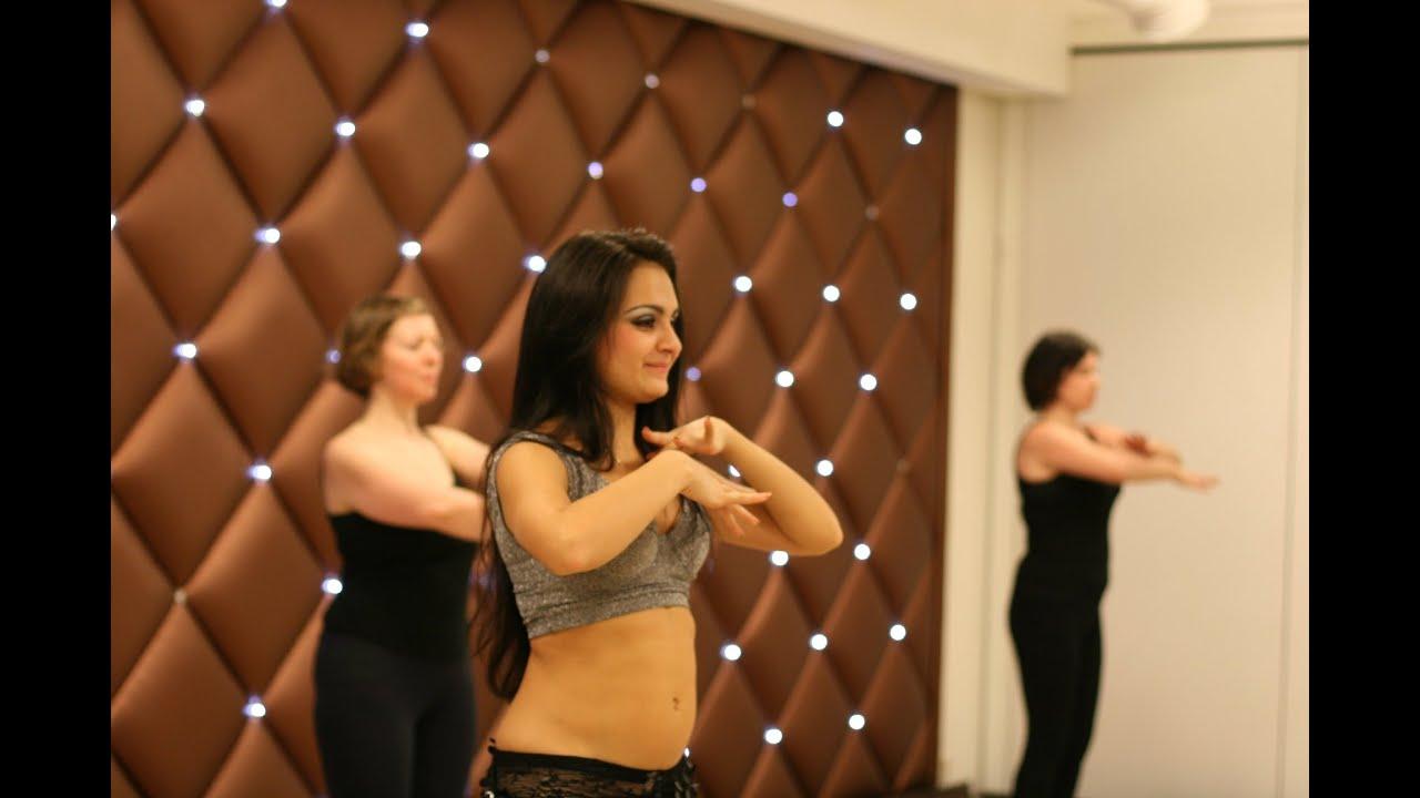Танец живота для начинающих 3 часть 3 фотография