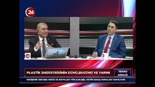 Tekno Analiz |  Metin Saraç EOSB Yönetim Kurulu Başkan Yrd