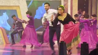 LUX Star Award 2016 Performance । RTV Show ।  Part -1 । Shajal Noor