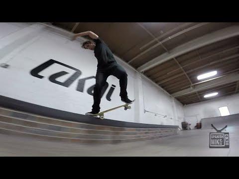 Guy Mariano Go Pro Clips Vol.1