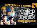 Warkop Dki Reborn Jangkrik Boss Part 2 Movie Review