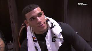 Lonzo Ball TALKS about LAKERS Defense Being a Priority!