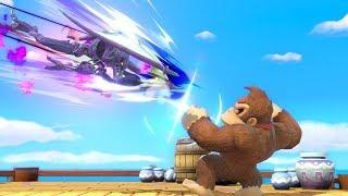 Smartest BIG BRAIN Plays in Smash Ultimate
