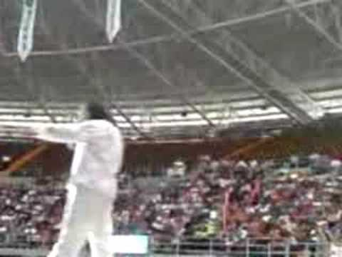 Sonora Kaliente-Llegaste Demasiado Tarde  (Guerra de Bandas en Arena VFG 21/Ago/2008) jjcs_aqua