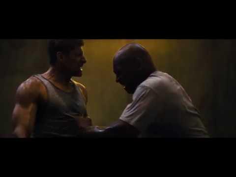 KİCKBOXER 2017 : Mike Tyson fight scene HD