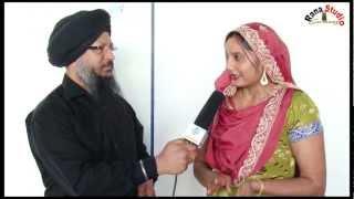 Sadda Haq - Viwes of People on Sada Haq Film From Germany (06.04.2013)