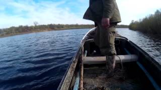 рыбалка на что ловато