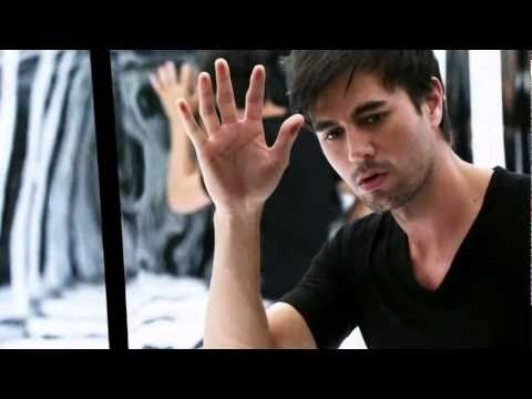 Enrique Iglesias (ft. Nicole Scherzinger) - I Can Feel Your Heartbeat [HD OFFICIAL VIDEO]