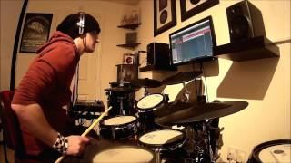 download lagu Johari  - Deftones Diamond Eyes Cover - Drum gratis