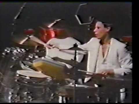 Larks Tongues In Aspic Part 2 / King Crimson - Live
