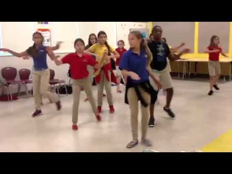 Best Day Of My Life Dance video