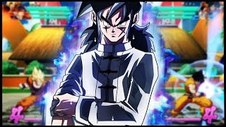 GOD OF DESTRUCTION YAMCHA!! FighterZ Online Battles #7 | Dragon Ball FighterZ