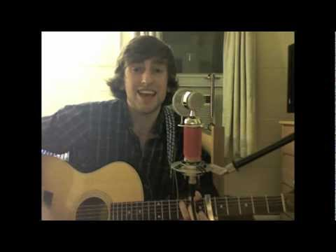 Superman - Joe Brooks (Matt Bourdeau Cover)
