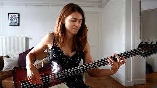 Download Lagu Imagine Dragons - Natural [Bass Cover] Gratis STAFABAND