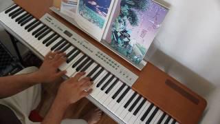 我恨我爱你 Wo Hen Wo Ai Ni - Piano (Test 2) HD